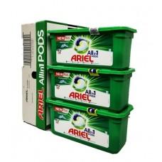 Ariel Mountain Spring kapsule za pranje perila 3v1, 78 pranj