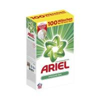 Ariel pralni prašek, 100 pranj