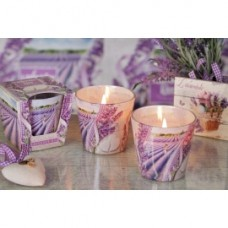 Sveča različni vonji